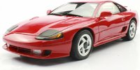 Dodge Stealth Red in 1:18 Scale by LS Collectibles