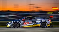 Chevrolet Corvette C8.R 2020 IMSA 24 Hours of Daytona #4 in 1:18 Scale by Topspeed *Not in Time for Xmas