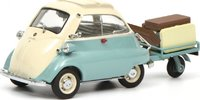 BMW Isetta Auto Porter Model in 1:43 Scale by Schuco