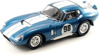 Shelby Cobra Daytona Coupe '65 #98 in 1:18 scale by Shelby Collectibles