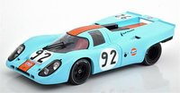 Porsche 917K Gulf Watkins Glen Can-Am 1971 in 1:18 scale by CMR