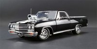 1965 El Camino Drag Outlaws Diecast by Acme in 1:18 Scale-2
