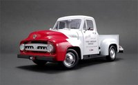1953 Ford F100 So-Cal Truck in 1:18 Scale by Acme