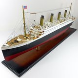 Large RMS Titanic Ship by Authentic Models