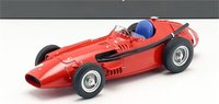 Maserati 250 F Germany GP 1957 in 1:18 scale by CMR