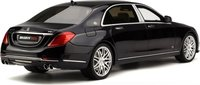Brabus-Maybach 900 Resin Model Car in 1:18 Scale by GT Spirit