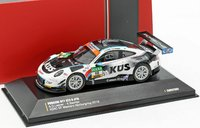 PORSCHE 911 GT3 R GT Masters Nurburgring 2018 in 1:43 scale by CMR