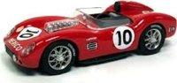 1959 FERRARI 250 TR59 NASSAU TROPHY RACE 1:43 SCALE BY BRUMM