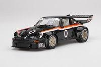 Porsche 934 the 1977 IMSA Laguna Seca 100Mi Winner in 1:18 Scale by TopSpeed