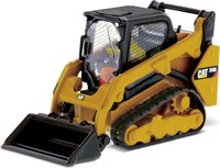 Cat® 259D Compact Track Loader in 1:50 scale by Diecast Masters
