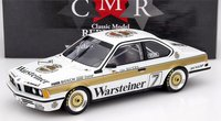 1984 BMW 635 CSI #7 Model Car in 1:18 Scale by CMR