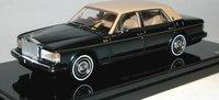 1991 Rolls-Royce Silver Spur II Diecast Model in 1:43 scale by Truescale Miniatures