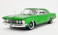 1964 BUICK RIVIERA CRUISER, SOUTHERN KINGS CUSTOMS in 1:18 scale by Acme