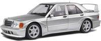 Mercedes-Benz 190E EVO 2 in 1:18 Scale by Solido