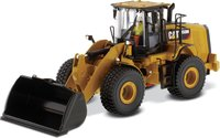 Cat® 950M Wheel Loader in 1:50 scale by Diecast Masters