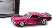 1971 Plymouth HEMI Cuda Gone in Sixty Seconds in 1:18 Scale by Highway 61