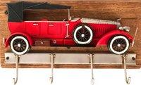 1934 Duesenberg Model J Wall Hangers by Old Modern Handicrafts
