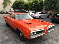 1970 Dodge Coronet Super Bee Go Mango in 1:18 scale by GMP