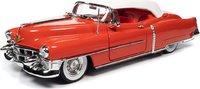 1953 Cadillac Eldorado in 1:18 scale by Auto World
