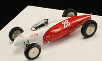 SO CAL SPEED SHOP BELLY TANKER in 1:18 scale by Acme