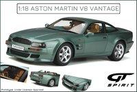ASTON MARTIN V8 VANTAGE in 1:18 scale by GT Spirit