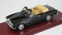 1971 Rolls-Royce Corniche Convertible in 1:43 Scale by True Scale Miniatures