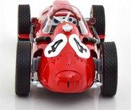 Ferrari Dino 246 Winner France GP 1958 in 1:18 scale by CMR