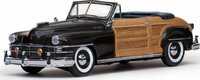 1948 Chrysler Town & Country in 1:18 Scale by Sunstar