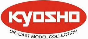 Kyosho Diecast Models logo