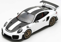 Porsche 911 GT2  RS Weissach Package 2018 in 1:12 Scale by Spark