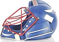Baseball Helmet by Old Modern Handicrafts