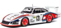 PORSCHE 935 Moby Dick- 24 Hrs Le Mans in 1:18 Scale by Solido