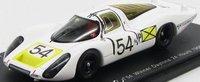 Porsche 908 No. 54 Winner Daytona 24 Hours 1968, V. Elford -  J. Neerpasch - R. Stommelen -  J. Siffert - H. Herman  Model Car in 1:43 Scale by Spark