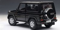 1998 Mercedes-Benz G500 SWB Diecast Model Car in 1:18 Scale by AUTOart