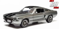 Eleanor 1967 Ford Mustang Custom Gone In 60 Seconds Diecast in 1:18 Scale by Greenlight