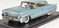 1958 Continental MKIII Hardtop Coupe Model in 1:43 Scale by Neo