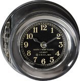 Navy Clock by Authentic Models