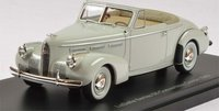 1940 LaSalle Series 50 Convertible Coupe Resin Model in 1:43 Scale by Neo