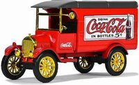 1926 Ford Model TT Delivery Van in 1:43 scale by Motor City Classics
