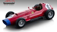 1957 Ferrari 801 F1 #8 Nurburgring GP in 1:18 Scale by Tecnomodel