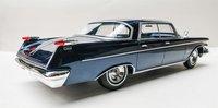 1962 Imperial Crown Southampton 4-Door Metallic Blue in 1:18 Scale by BoS Models