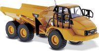 Cat® 725 Articulated Truck in 1:50 scale by Diecast Masters