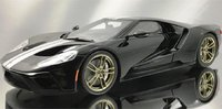 Ford GT Heritage Edition LTD ED Dealer Exclusive in 1:18 Scale