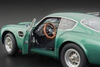 1961 Aston Martin DB4 GT Zagato by CMC in 1:18 Scale