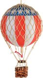 Floating The Skies, US Air Balloon by Authentic Models