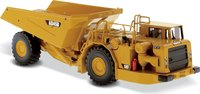 Cat® AD45B Underground Articulated Truck in 1:50 scale by Diecast Masters