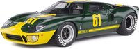 Ford GT40 MK1 Widebody in 1:18 Scale by Solido