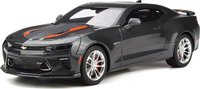 Chevrolet Camaro SS Fifty Anniversary Resin Model in 1:18 Scale by GT Spirit