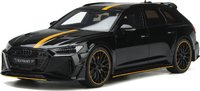 AUDI TUNING RS 6 in 1:18 scale by GT Spirit