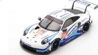 Porsche 911 RSR No.56 24H Le Mans 2020 in 1:12 scale by Spark